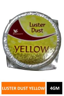 Blossom Luster Dust Yellow 4gm