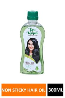 Keo Karpin Non Sticky Hair Oil 300ml