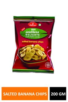 Haldiram Banana Chips 200gm