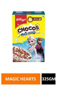 Kelloggs Chocos Magic Hearts 325gm