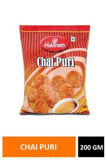 Haldiram Chai Puri 200gm