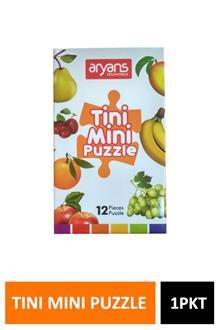 Oly Tini Mini Puzzle Box
