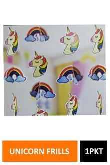 Sig Unicorn Frills Hg3214