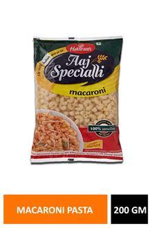Haldiram Macaroni Pasta 200gm