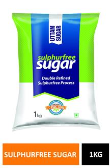 Uttam Sulphurfree Sugar 1kg