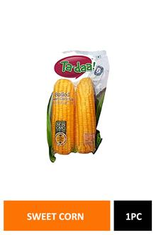 Ta Daa Sweet Corn Double Cob