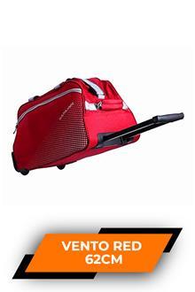 Kam Vento Red Travel Bag 62cm