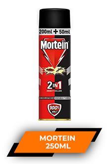Mortein 250ml