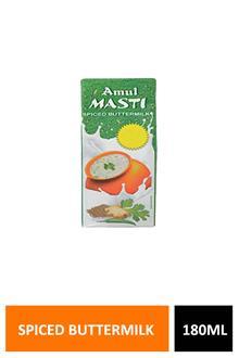 Amul Spiced Buttermilk 180ml