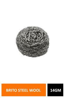 Sparkle Brito Steel Wool 14gm