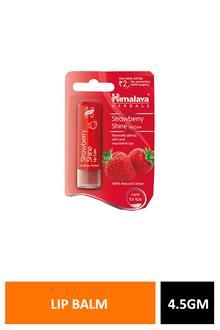 Himalaya Strawberry Lip Care 4.5gm