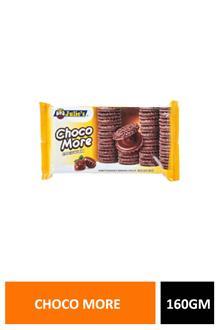Julies Choco More Sandwich 160gm