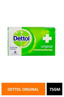 Dettol Original 75gm