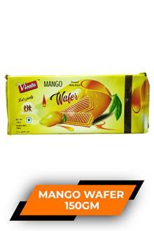 Viento Mango Wafer 150gm