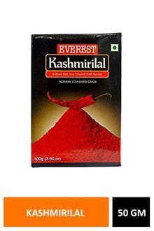 Everest Kashmirilal 50gm