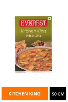 Everest Kitchen King Masala 50gm