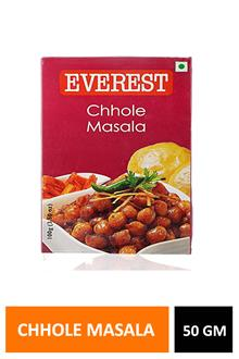 Everest Chhole Masala 50gm