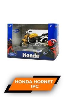 Welly Honda Hornet 12830pw