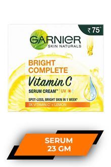 Garnier Bright Complete Serum 23gm