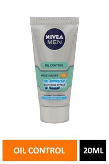 Nivea Men Oil Control 20ml