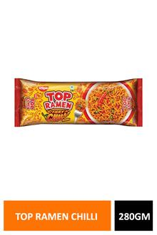 Nissin Top Ramen Chilli 280gm