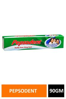 Pepsodent Super Salt 90gm