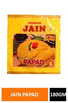 Jain Papad 180gm