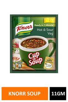 Knorr Soup Veg H&s 11gm