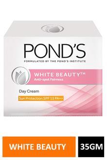 Ponds White Beauty 35gm