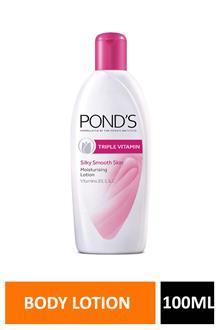 Ponds Body Lotion 100ml