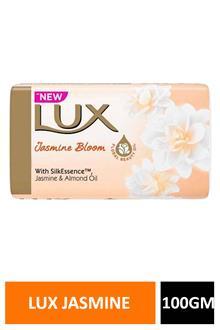 Lux Jasmine Soap 100gm