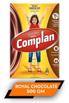 Complan Royal Chocolate 500gm