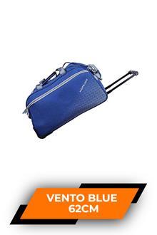 Kam Vento Blue Travel Bag 62cm