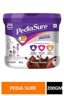 Pediasure Premium Chocolate 200gm