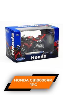 Welly Honda Cb10000rr 12819pw
