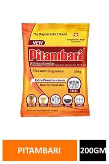 Pitambari Powder 200gm