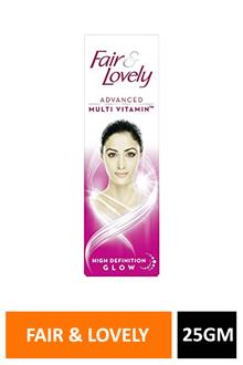 Fair & Lovely Mv 25gm