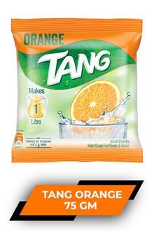 Tang Orange 75gm