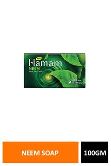 Hamam Soap Neem 100gm