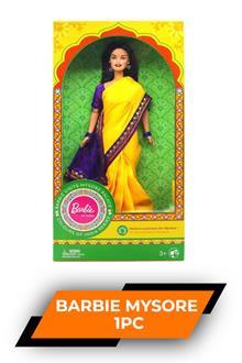 Barbie Mysore Palace P8228