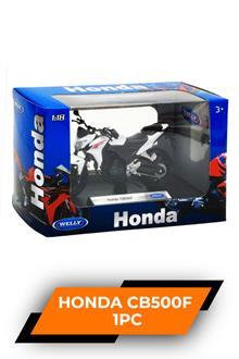Welly Honda Cb500f 12838pw