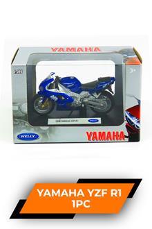 Welly Yamaha Yzf R1 12806pw