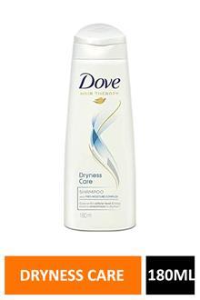 Dove Dryness Care Shampoo 180ml