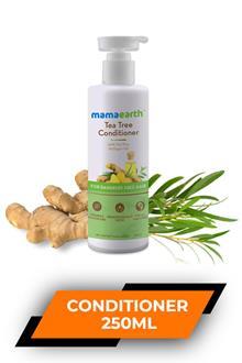 Mamaearth Tea Tree Conditioner 250ml