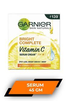 Garnier Bright Complete Serum 45gm