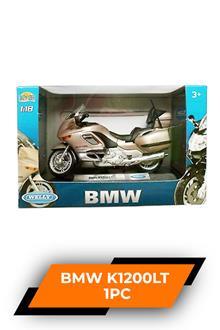 Welly Bmw K1200lt 12147pw
