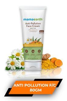 Mamaearth Anti Pollution Face Cream 80gm