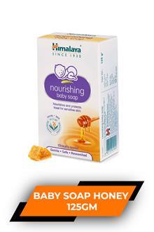 Himalaya Baby Soap Honey 125gm