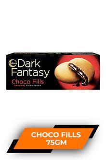 Dark Fantasy Choco Fills 75gm