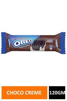 Cadbury Oreo Choco Creme 120gm